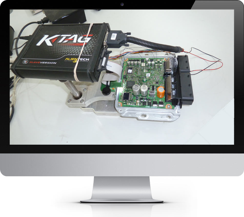 what is ecu remapping